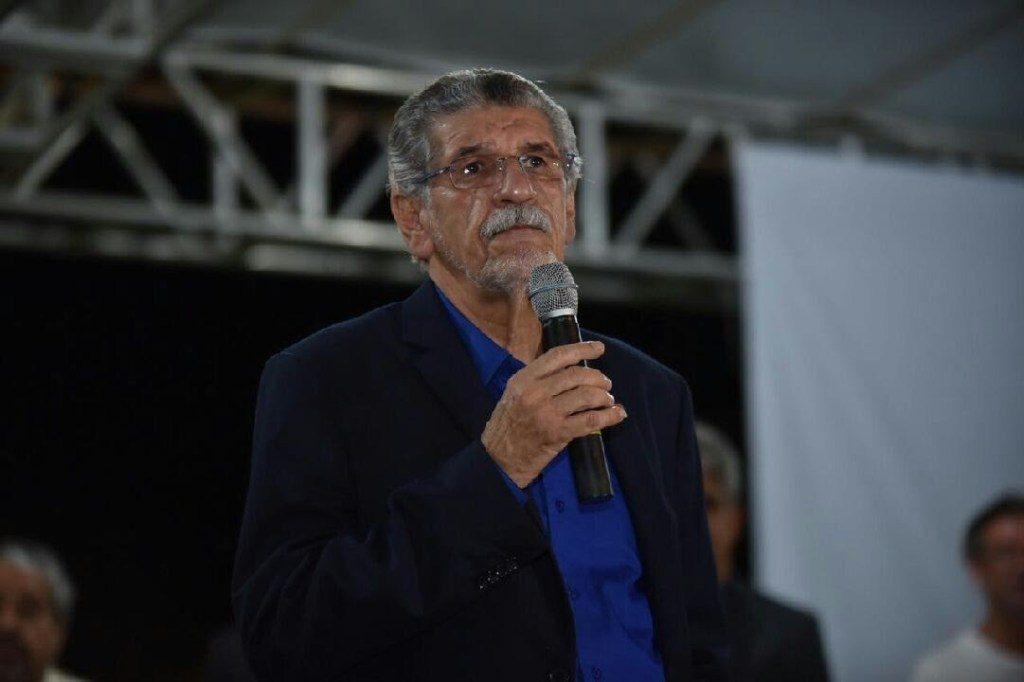 Prefeito fala sobre o novo terminal de ônibus de Vitória da Conquista -  Blog da Resenha Geral