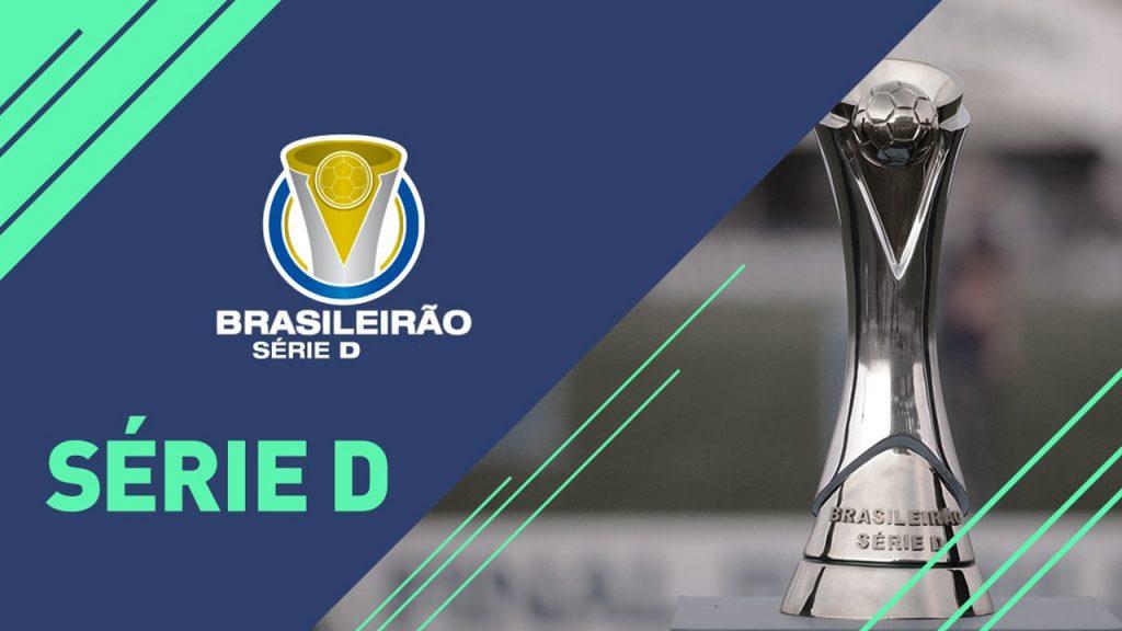 Cbf Divulga Tabela Dos Grupos Do Brasileirao Serie D 2020 Confira Os Adversarios Do Bode Blog Da Resenha Geral